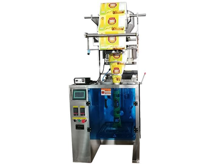 450-model-granule-packing-machine