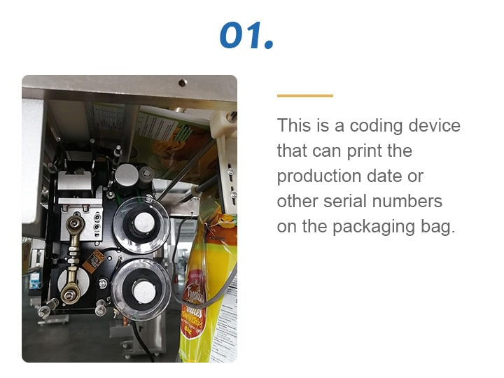 coding device