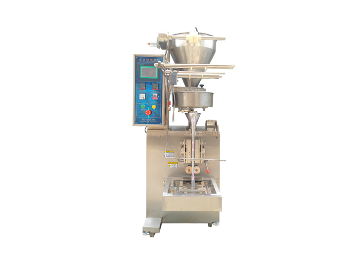 320 granule packaging machine