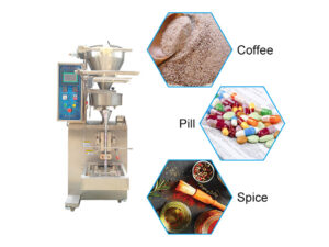 High-Quality Granule Packaging Machine