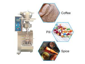 High-Quality Granule Packaging Machine