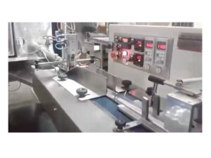 food packagingb machine