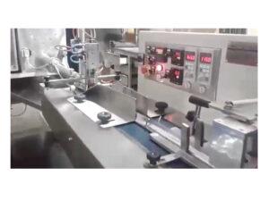 food packagingb machine