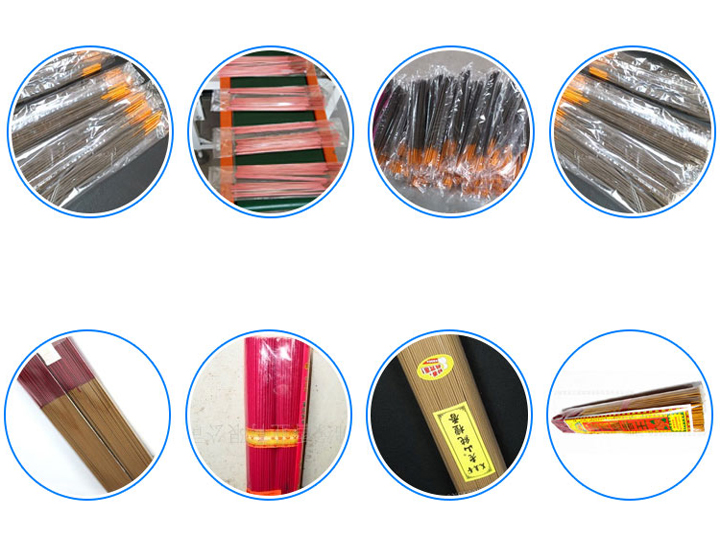 various incenses in the world