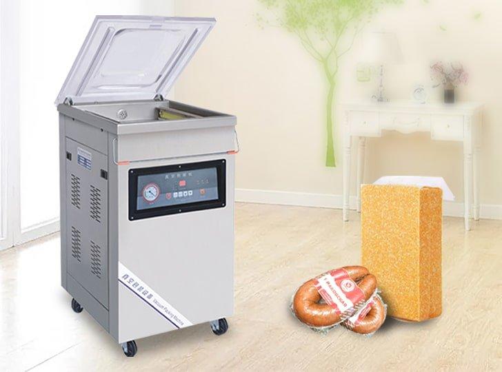 single chamber vacuum packing machine