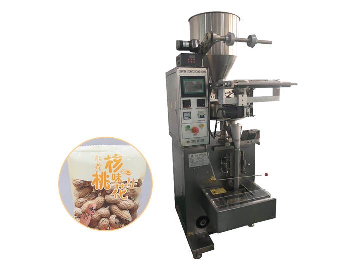 Peanut Automatic Packaging Machine