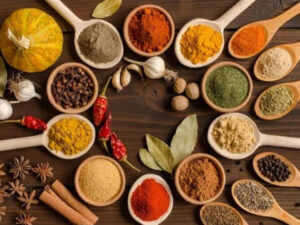 spice packing