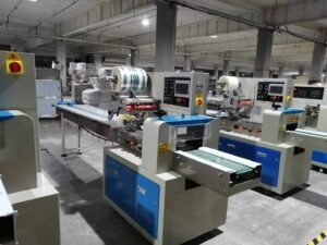 Automatic-packaging-machine