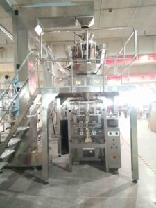 automatic-combination-weighing-packaging-machine