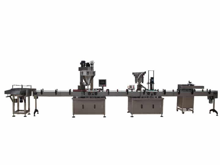 automatic-powder-filling-machine