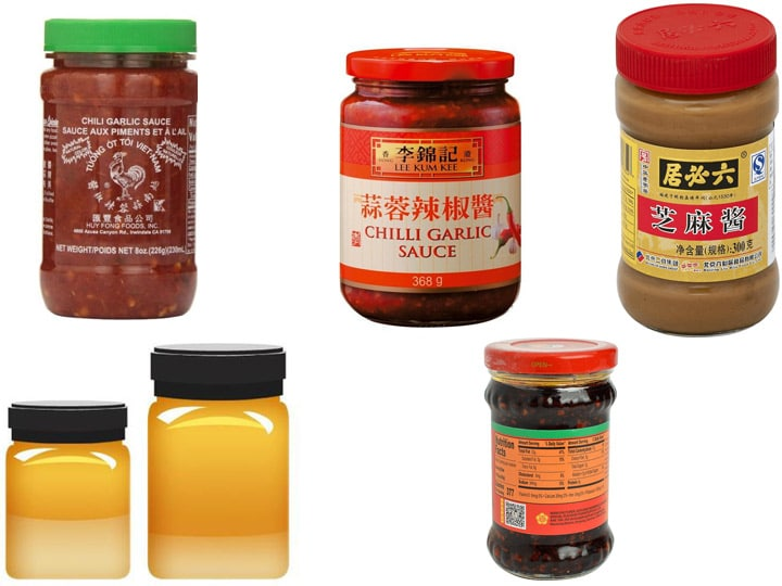 sauce-filling-machine