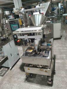 ultra-fine powder automatic packaging machine
