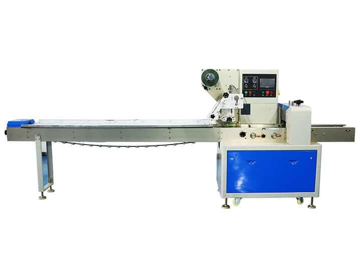 horizontal packing machine TZ-250