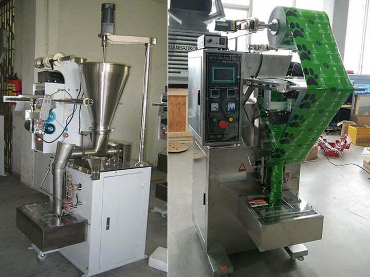 machines display